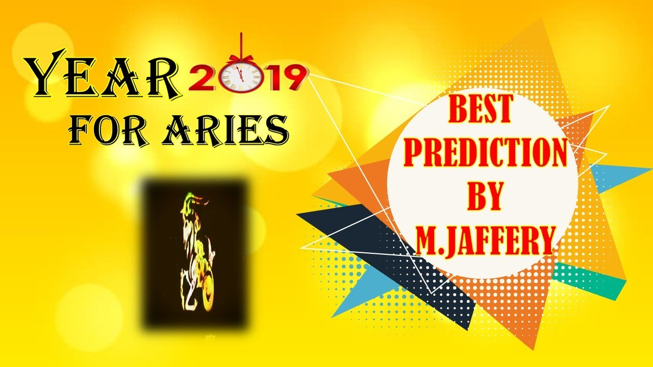 f4ff18b4c 2019 horoscope | Aries yearly horoscope 2019 in Urdu and Hindi by M.  Jaffery. Astrology Predictions