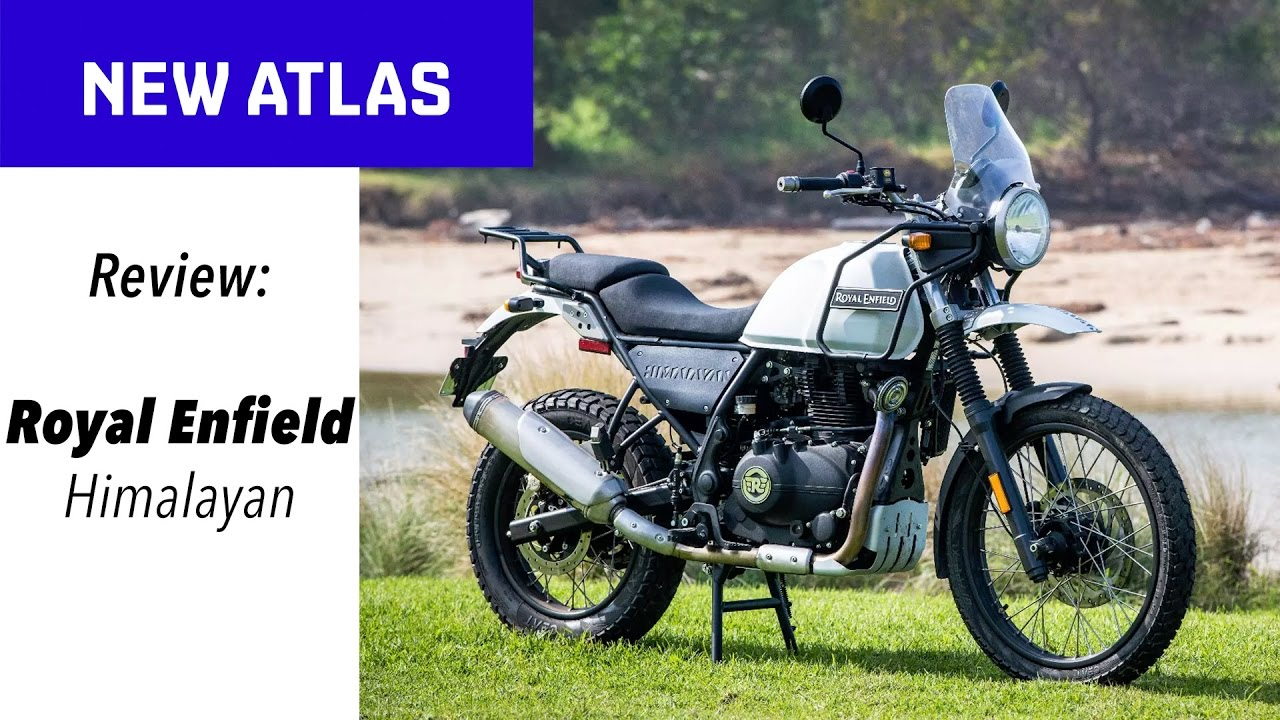 2017 Royal Enfield Himalayan Review The Pride Of India Takes A