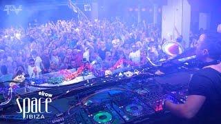 Jay Lumen live at Space Ibiza Spain / El Row Night 04-07-2015 (108 min)