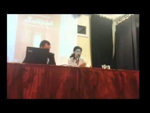 Soha bechara la maison libanaise parlant de son livre je for Je reve d une maison