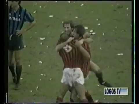 I grandi goleador del Campionato Italiano - VHS Rip - Anno 1995