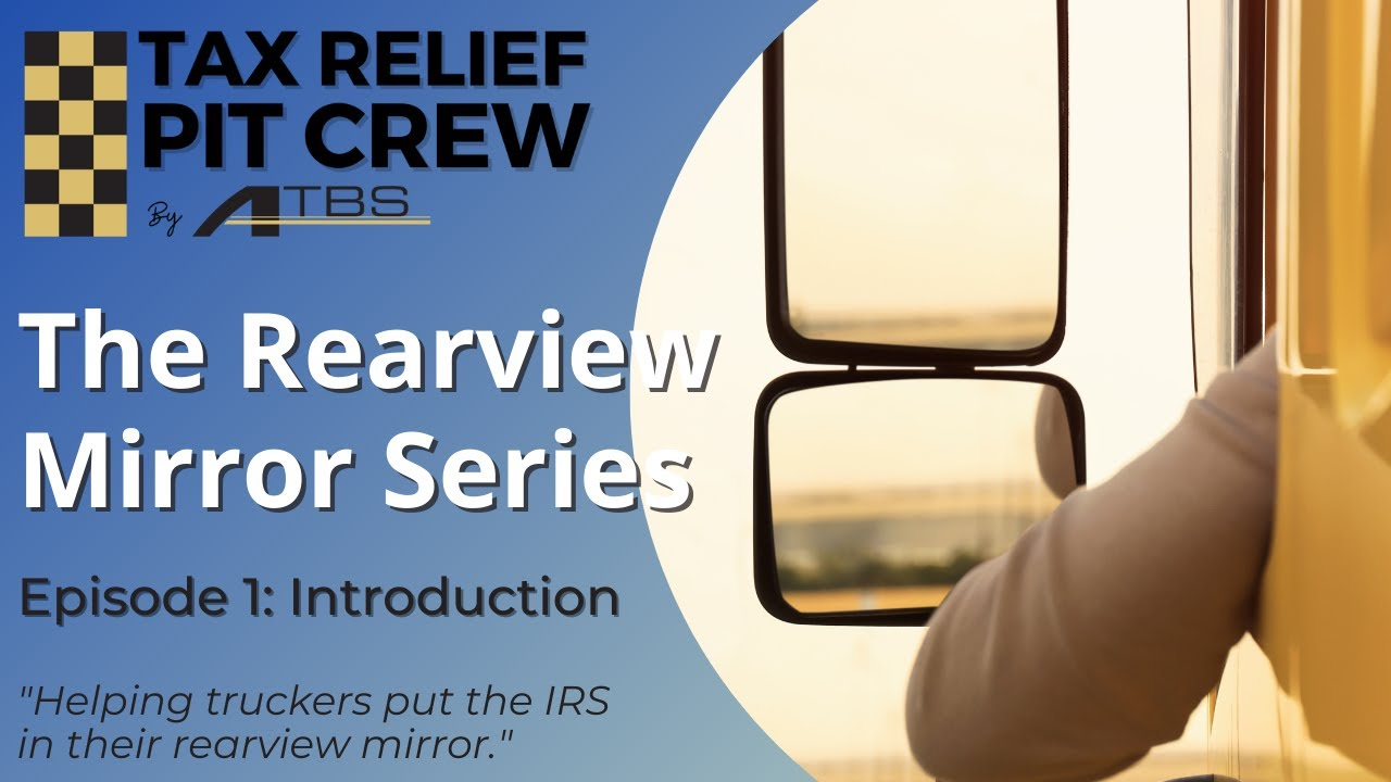 Introducing the ATBS Rearview Mirror Series