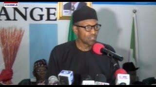 Clerics Task Buhari On Recorvery Of Nigeria