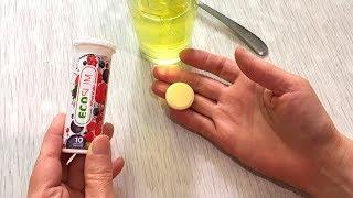 Обзор напитка для похудения Эко Слим (Eco Slim)