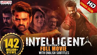 Intelligent 2019 New Released Full Hindi Dubbed Movie | Sai Dharam Tej | Lavanya Tripathi thumbnail