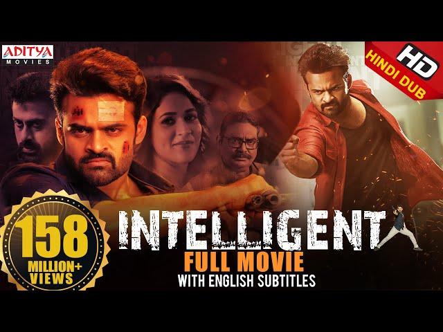 New Hindi Movei 2018 2019 Bolliwood: Intelligent 2019 New Released Full Hindi Dubbed Movie