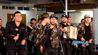 Grupo rebeldia Ft. Banda Renovacion - Corrido Del Flaco (En Vivo 2015)