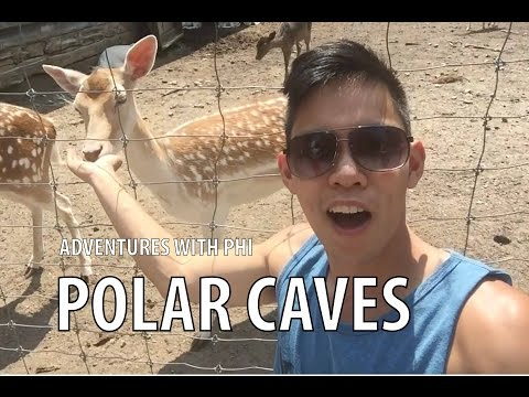 Polar Caves [Adventures with Phi #4]