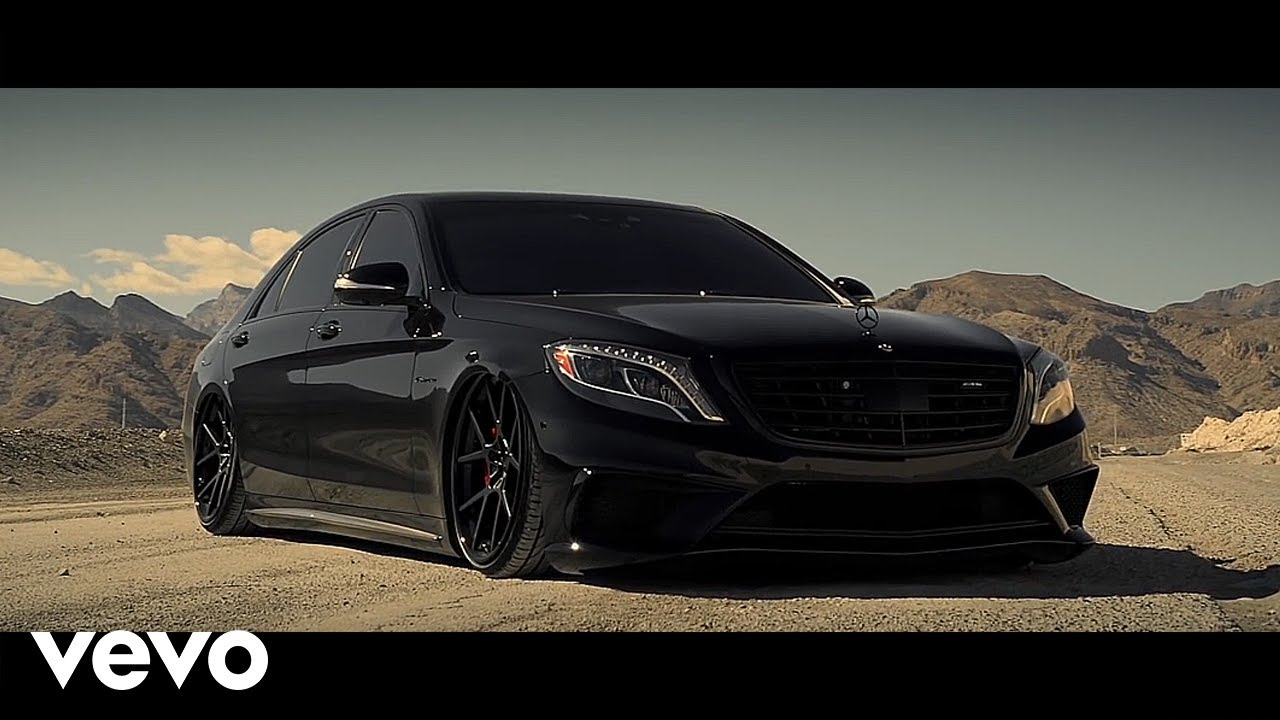 Night Lovell - Rideau Swing | Blacklist S63 AMG Showtime