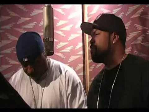 Ice Cube Ft WC And Kokane - Spittin Pollaseeds