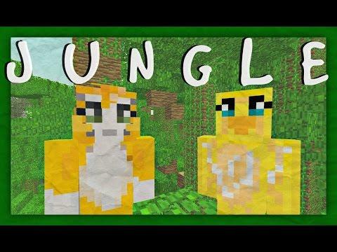 """ Jungle "" - Sqaishey Song"