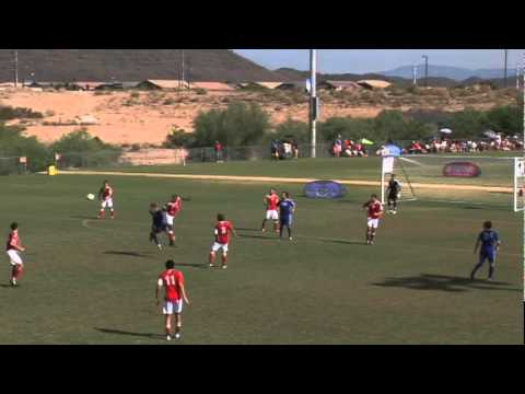 2011 US Youth Soccer National Championship Highlight Show Boys Ages 17-19