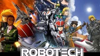 AMC Movie Talk - ROBOTECH Movie Coming, Jason Segel To Do LEGO Movie