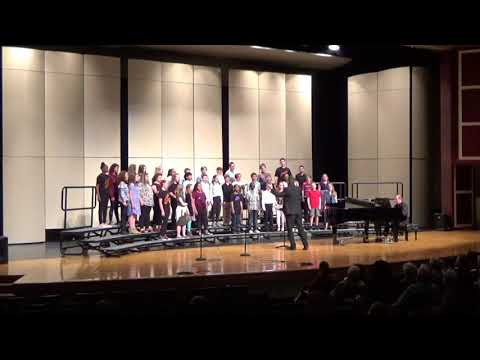 6th Grade General Music - Come, Sing a Song