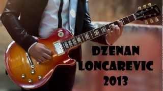 Dzenan Loncarevic 2013 - Vreme OFFICIAL HQ [LYRIC]
