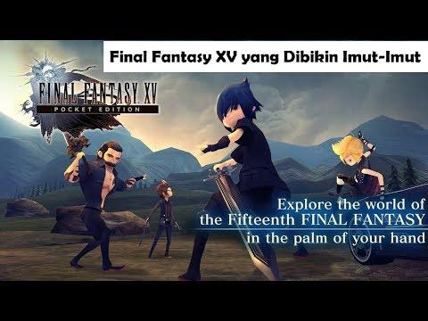 Download - Final fantasy XV AA FIX video, mx ytb lv
