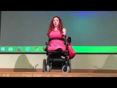Jennifer Adams Motivational Speaker