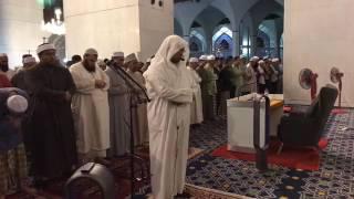 Solat Isyak(Misyari) - Abdulkarim Almakki