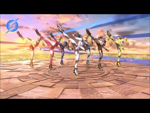 Super Smash Bros. Ultimate - Team Victory Poses - Part 7 Same Group Poses thumbnail