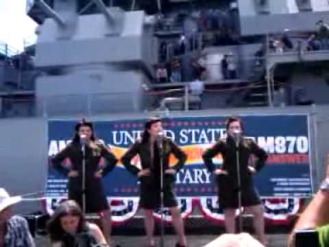 5/27/13 ON BOARD the USS IOWA, MEMORIAL DAY 2013 part 2 (plus nearby)