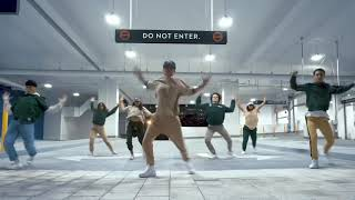 """ta To Gucci"" Cauty Feat Rafa Pabon  Cultura Choreography"