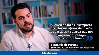 Fernando de Páramo (C