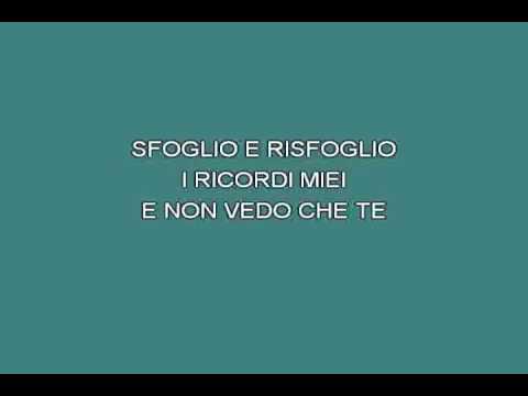 Les bicyclettes de belsize   Pettenati Gianni [karaoke]