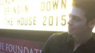 Nick Kandler: House of Blues Interview