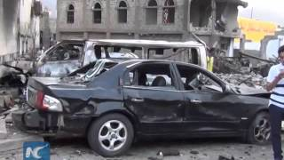 Yemen Car Bombing Kills 9