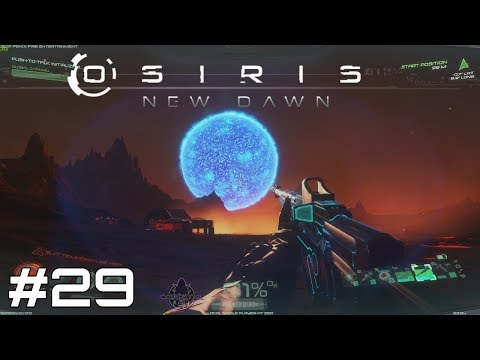 Osiris New Dawn - Advanced Fabricator & Cobalt Weapons- #29 - The Rise Of Zer