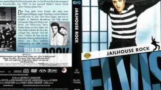 Elvis Presley - Jailhouse Rock (Movie Version)