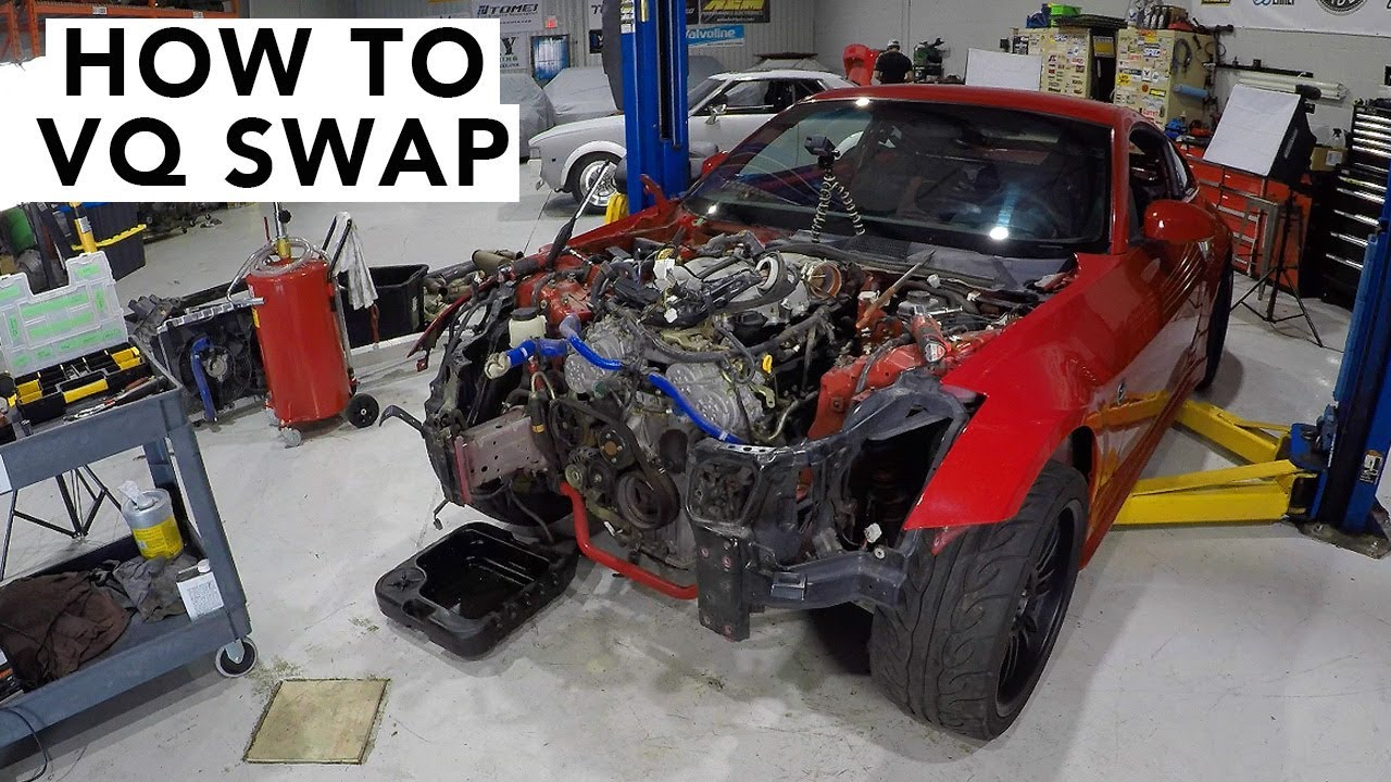 on nissan 300zx wiring harness removal