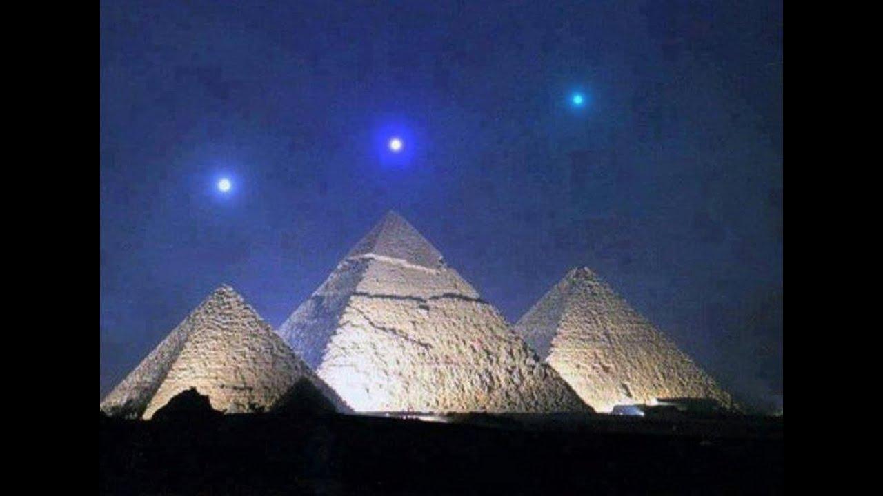 Efectul de piramidă, un mister încă neelucidat