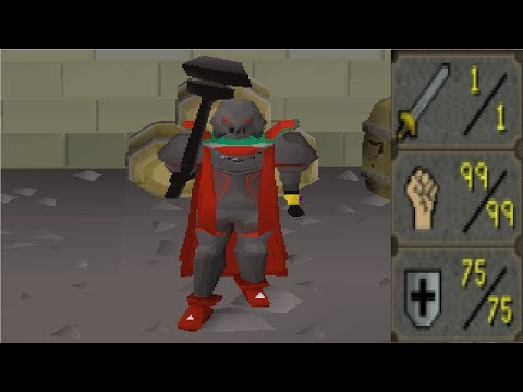 8 EXTREMELY Effective Runescape PKing Accounts