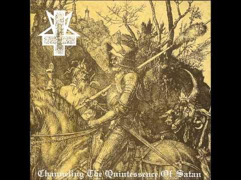 Abigor  Channeling the quintessence of Satan  1999  full album