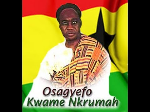 Osagyefo Kwame Nkrumah: Pan African Icon (Poetic Short Film Tribute)