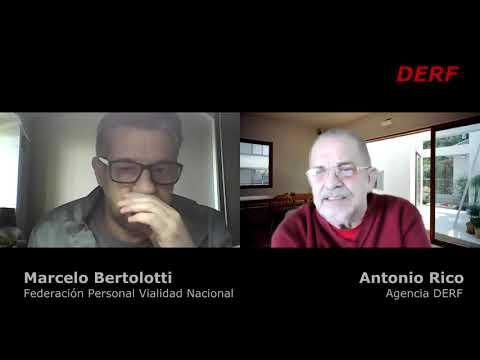 Vialidad Nacional: Somos querellantes en la causa contra Dietrich e Iguacel