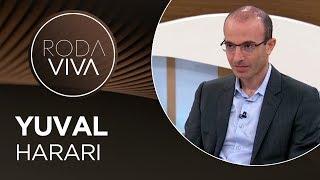 Roda Viva | Yuval Harari | 11/11/2019