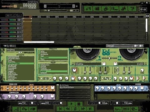 eJay HipHop 5 full version free download [working]