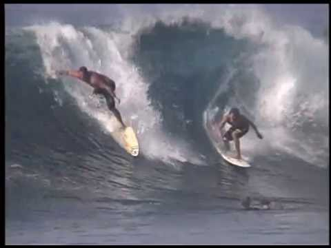 Take a look The Thrill is Back for Bruce Irons | RVCA surf videos
