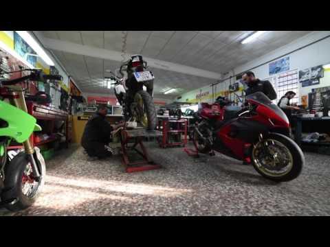 ENDI MOTOR SPORT - Águilas (Murcia)