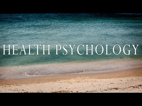 Just Breathe: An Introduction to Health Psychology