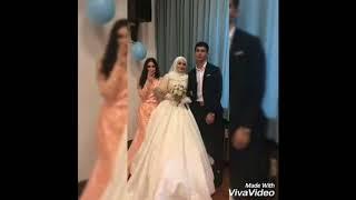 свадьба в Германии  Джамиля  и Зелим