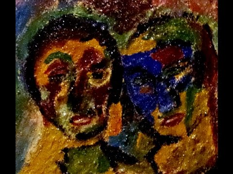 Kunst Bilder Expressionismus/Impressionismus von Andrea Westerwelle