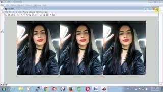 Segmentación de Imágenes RGB con Kmeans en Matlab