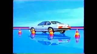 Центр высшего водительского мастерства. Экстримальное вождение для заднеприводных авто (1998 г.)