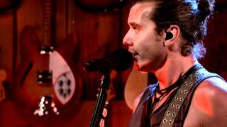 """EXCLUSIVE Bush """"All My Life"""" Guitar Center Sessions on DIRECTV"""