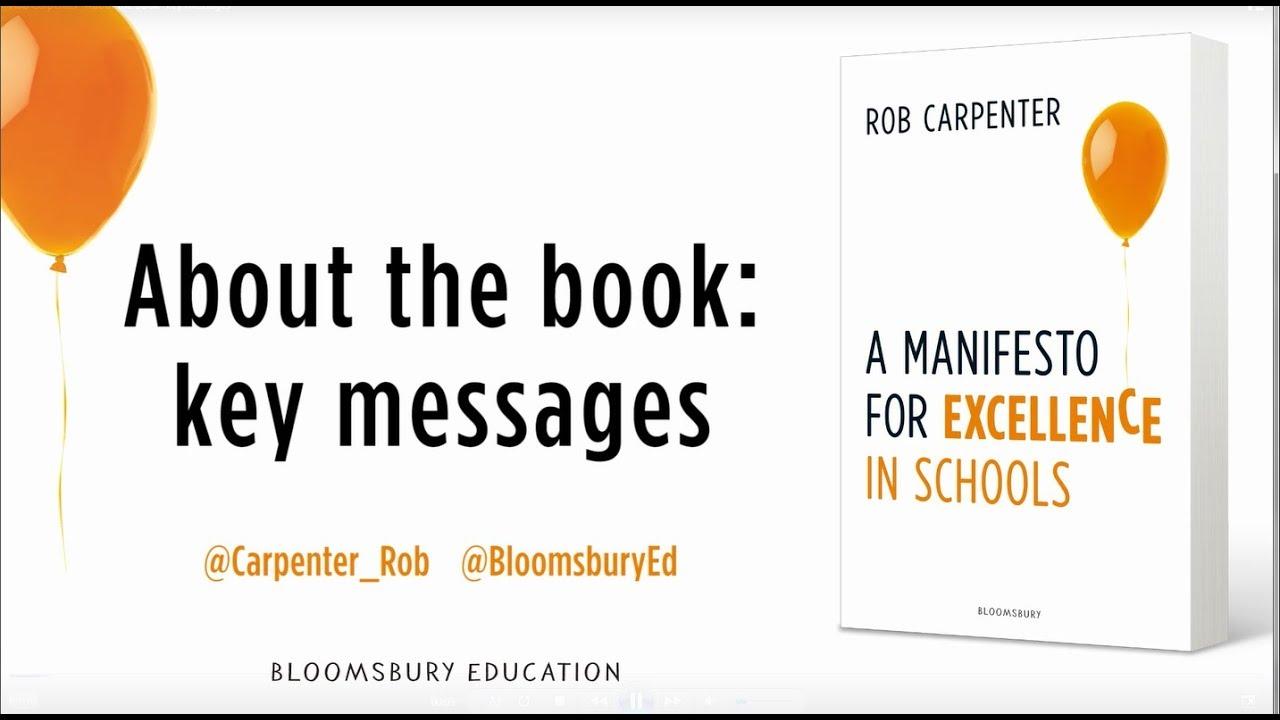 Bloomsbury - Education