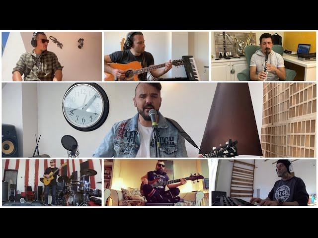Grafa - Надежда (акустична версия от вкъщи 2020)