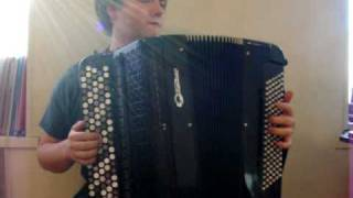 The Oil Rigger (Tom Alexander) - Thom Hardaker (Accordion)